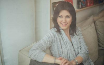 Jak pokochać swoje ciało. Wywiad z Małgorzatą Gąską.
