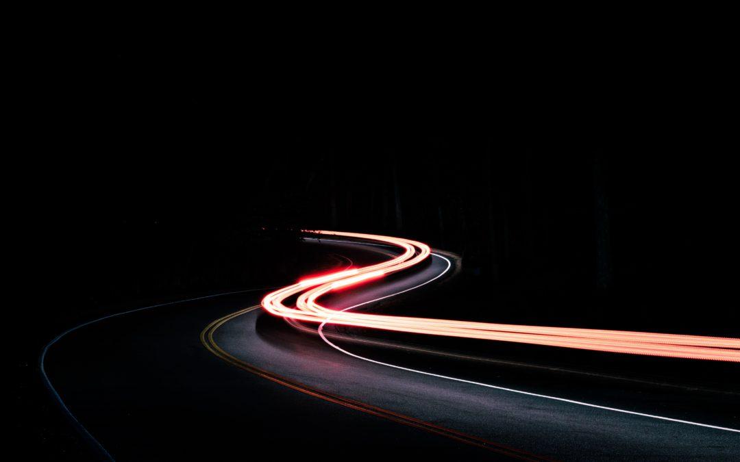 Linie życia…każdy chce mieć prostą, ale czy warto?