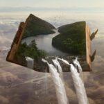 światy równoległe, warianty rzeczywistości, poziomy świadomości