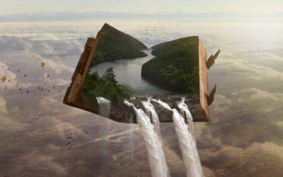 Poziomy świadomości…czyli podróże po światach równoległych
