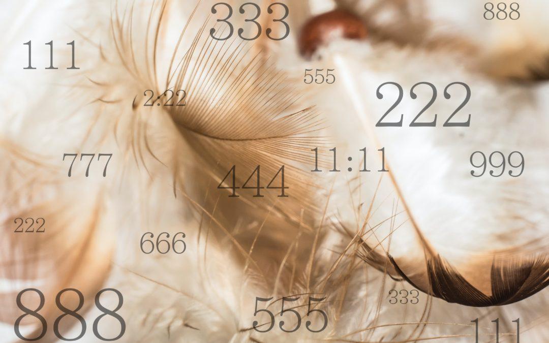 Sekwencje liczb…co znaczą?