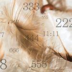 Anielskie sekwencje liczb wg Doreen Virtue